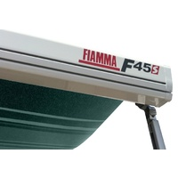 Fiamma F45 S 300 Evergreen Awning (3.0m)