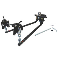 EAZ LIFT 800Lb Series Weight Distribution Hitch 30inch