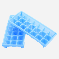 CAMCO Mini Ice Cube Tray Pack of 2.