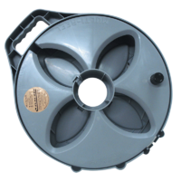 FLAT-OUT BARE MULTI-REEL ONLY. M1
