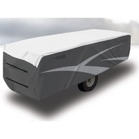 ADCO Camper Trailer Cover 14-16' CRVCTC16 (4284-4896mm).