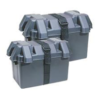 Battery Box - Large