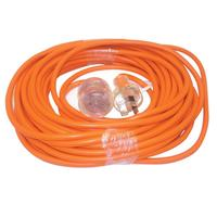 15M 15AMP HEAVY DUTY EXTENSION LEAD