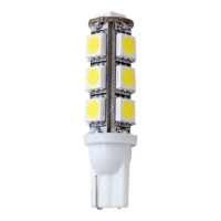LED T10 13 REPLACEMENT BULB. 0311211C