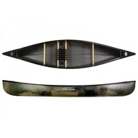 Old Town Discovery 119 - Canoe, Camo colour