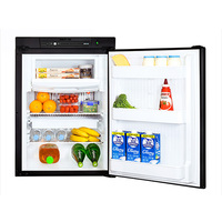 Thetford 91 Litre 3-Way Absorption Refrigerator - N314-E