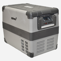 SPHERE RVX-45 FRIDGE/FREEZER