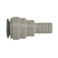 "JG 1/2"" BARB FOR TUBE FITTING 15MM x 1/2"". NC448"