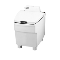 THETFORD ELECTRA MAGIC TOILET 24V. T24344