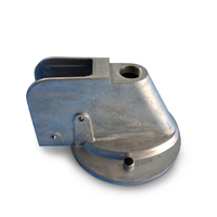 ANTENNATEK ALUMINIUM GEAR HOUSING FOR 350. 065610