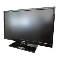 "Sphere Onyx S2 21.5"" FHD LED TV DVD COMBO."