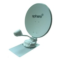 Sphere Automated Satellite System