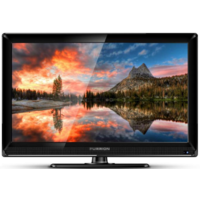 "Furrion 24"" HD LED TV DVD COMBO - Series 2 (Facia Upgrade). FEHD24S3D"
