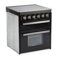 Dometic 3 plus 1 BURNER, OVEN & GRILL