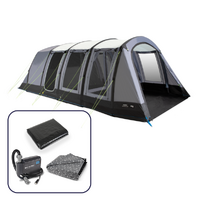 Dometic Daydream 6 Air Inflatable Camping Tent, 6-Person