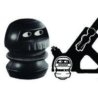 Trailer Cop Anti-Theft Tow Ball Coupling Lock
