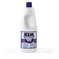 FIAMMA SUPER KEM BLUE 2LT CONCENTRATED