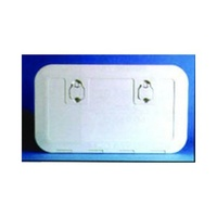 INSPECT HATCH - 600 X 350MM FRAME OPENING SIZE 535 X 280mm