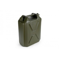 Jerry Can 22 Litre Water with Bung (olive green)