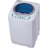 Camec Compact RV 2.5kg Top Load Washing Machine 240V