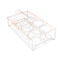 CROCKERY RACK 4 CUP AC-25