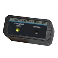 CAMEC REMOTE BATTERY MONITOR T/S CAMEC BREAK AWAY SYSTEM