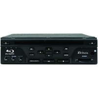 RV Media 12v Blu-ray & DVD Player