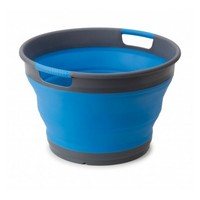 Popup Laundry Tub 12L (blue)