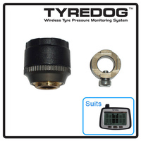 Tyredog Learnable Sensor Replacement Sensor