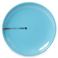 BAMBOO SIDE PLATE BLUE