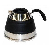 Popup Kettle 1.5L (black)