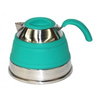 POP UP KETTLE 1.5L TEAL