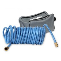 Curly Coil Drinking Water Hose 10m