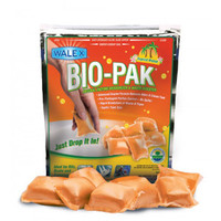 BIO-PAK EXPRESS 15 SACHETS TROPICAL SOLUBLE SACHETS