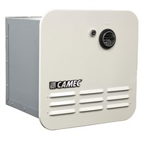 WHITE Door for Camec Digital Instantaneous Gas Water Heater