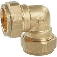 12mm x 1/2 BSP ELBOW TAP CON