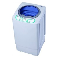Camec 3kg Compact RV Washing Machine