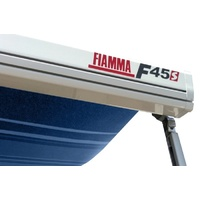 FIAMMA F45 S AWNING P/WH 2.6M ROYAL BLUE