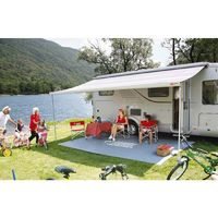FIAMMA F45 L AWNING P/WH 5.5M ROYAL GREY