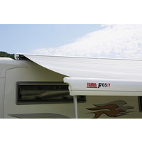FIAMMA F65 S AWNING P/WH 3.4M ROYAL GREY