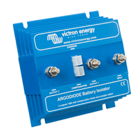 Victron Argodiode 140A 3 Batteries Isolator with AEI
