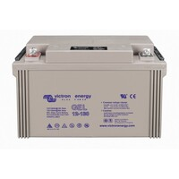 Victron 12V/130Ah Gel Deep Cycle Battery