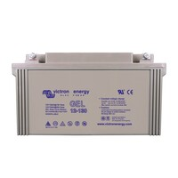 Victron 12V/265Ah Gel Deep Cycle Battery (M8)