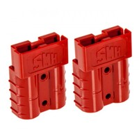 Baintech Red Anderson Plug (2 Pack)
