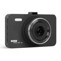 3 Inch Dash Car Camera - Black