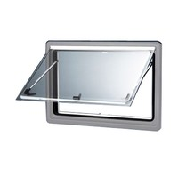 SEITZ S4 WINDOW 34MM 1450X550 - SILVER