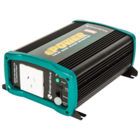 Enerdrive ePOWER 600W Pure Sine Wave Inverter
