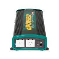 Enerdrive ePOWER Pure Sine Wave Inverter 2000W