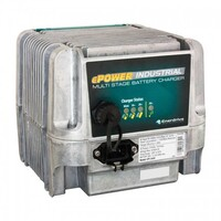 Enerdrive ePOWER 36V 20 Amp Industrial Battery Charger