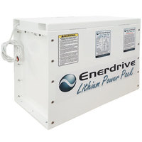 Enerdrive 300Ah Compact Lithium Battery 12V